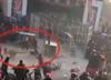 Tygrys rzucił się na widzów w cyrku. Przerażające nagranie [WIDEO]