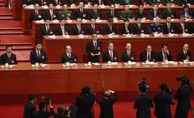 Zjazd Komunistycznej Partii Chin: Prezydent Xi Jinping o potędze kraju