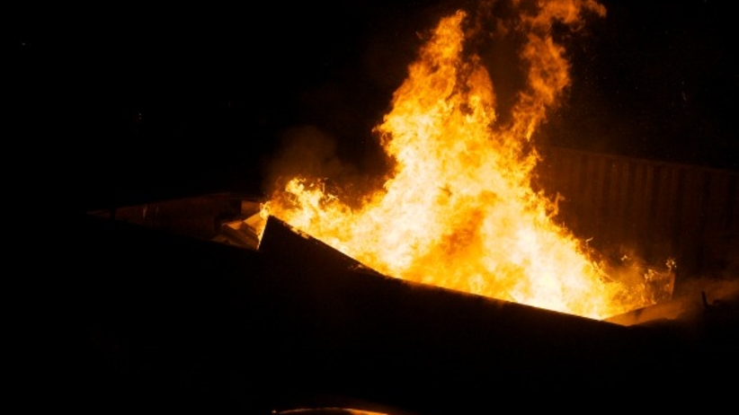 Wielki pożar w Chorwacji. Trwa akcja ratownicza