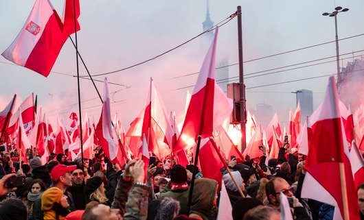 Chorwacja telewizja przeprosiła za nazwanie marszu 11 listopada zgromadzeniem nacjonalistów