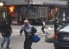Sztokholm: Ciężarówka wjechała w ludzi! Cztery osoby nie żyją! 15 rannych