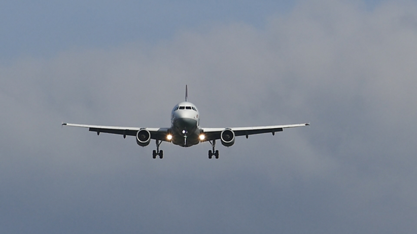 Co najmniej milion euro strat po incydencie na lotnisku w Monachium