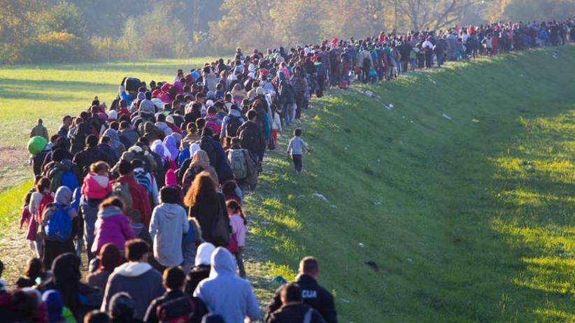 Coraz więcej uchodźców jeździ na wakacje do ojczystych krajów