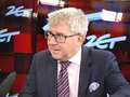 Czarnecki nie zostanie odwołany. Spotka się z Tajanim
