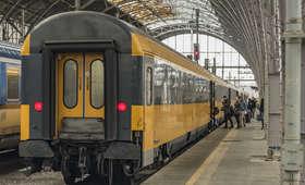 Czechy: Katastrofa kolejowa. Kilkanaście osób rannych