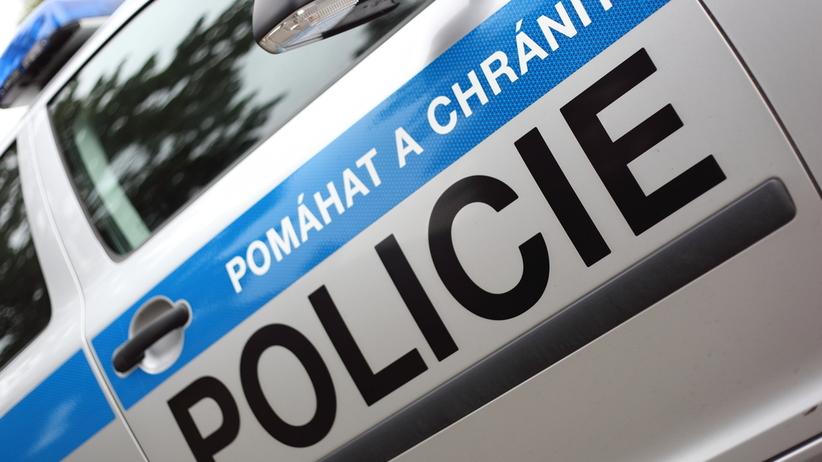 Uzbrojony mężczyzna wtargnął do banku i wziął zakładników. Został obezwładniony