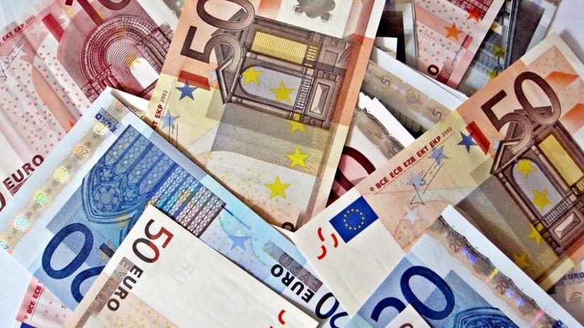 Człowiek, który przewidział kryzys gospodarczy, wierzy w przyszłość strefy euro