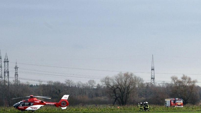 Cztery osoby nie żyją. Samolot zderzył się ze śmigłowcem