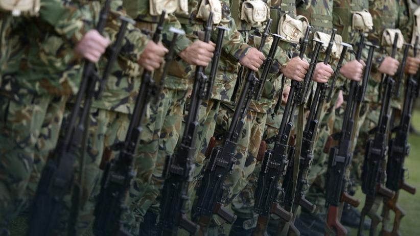 Dania kieruje żołnierzy do ochrony granicy z Niemcami. Powód? Uchodźcy