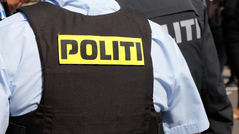 Wielka akcja duńskiej policji. Zamknięto most nad Sundem