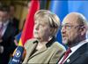Debata w Niemczech. Martin Schulz: uchodźcy są cenniejsi, niż złoto