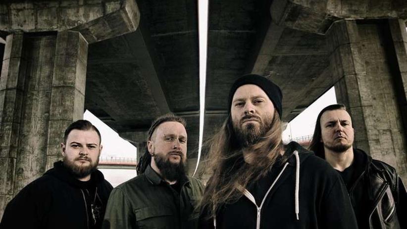 Czterej polscy muzycy z Decapitated nie przyznali się do popełnienia gwałtu