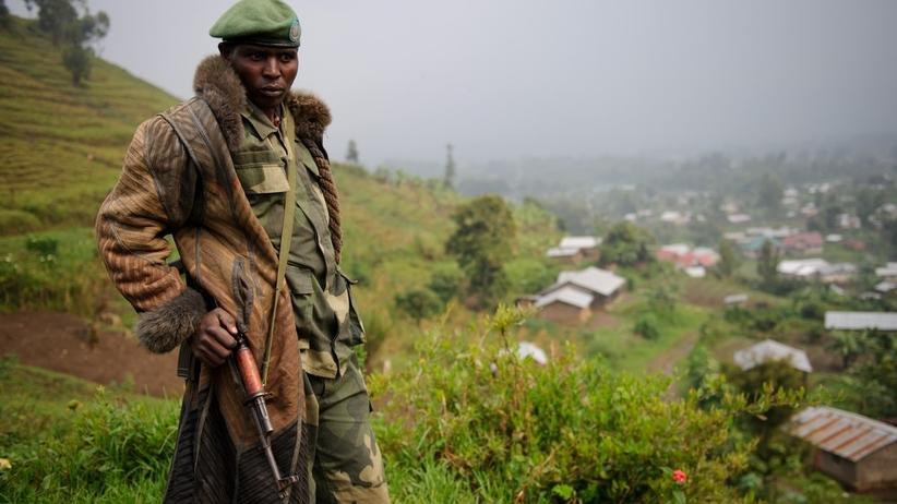 Szturm na więzienie w DRK. Zbiegło ponad 900 osadzonych
