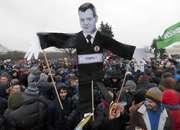 Antykorupcyjne protesty w Rosji: Aleksiej Nawalny skazany na 15 dni aresztu