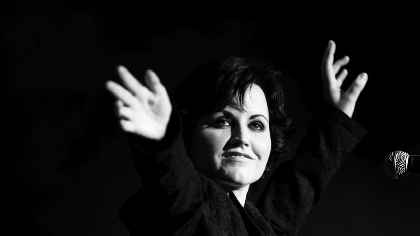 Dolores O'Riordan nie żyje. Wokalistka Cranberries zmarła w wieku 46 lat