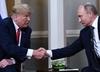 Donald Trump może spotkać się w Władimirem Putinem w Paryżu