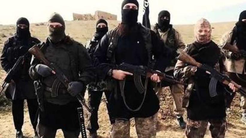 Dowódca belgijskiego wojska w Iraku: ISIS jeszcze działa. Zeszli do podziemia