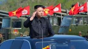 Drastyczny wzrost cen żywności i paliw po próbie atomowej w Korei Północnej