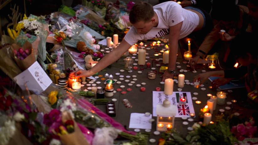 MZS potwierdza. W zamachu w Manchesterze zginęło dwoje Polaków
