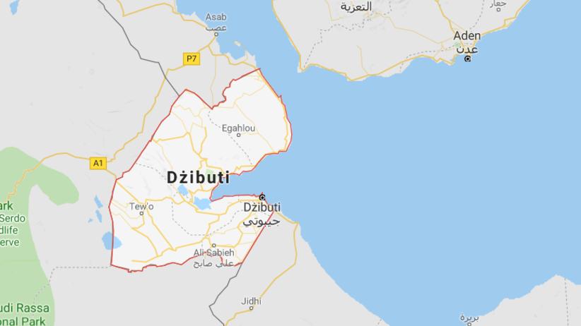 Dramat u wybrzeży Dżibuti. Zatonęły dwie łodzie z migrantami