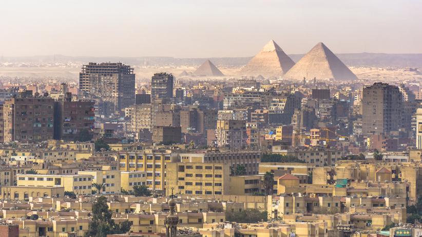 Egipt. 75 osób skazanych na karę śmierci