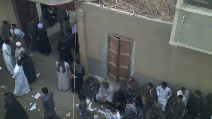 Tłum muzułmanów zaatakował chrześcijan