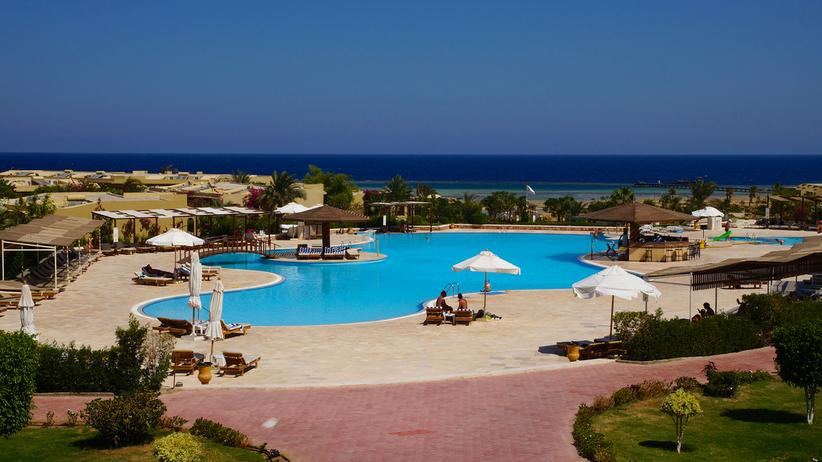 Tragedia w Egipcie. Turysta śmiertelnie pobił członka obsługi hotelowej