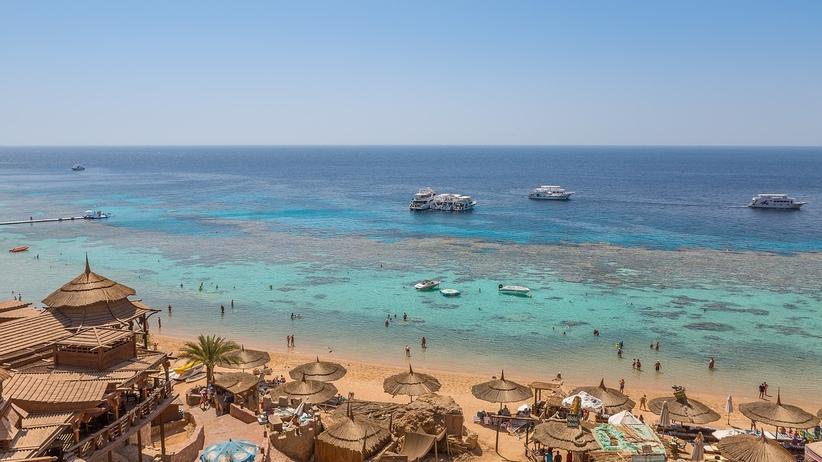 Uwaga turyści! Władze Egiptu przedłużają stan wyjątkowy