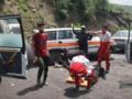 Eksplozja w kopalni. Około 80 górników uwięzionych pod ziemią