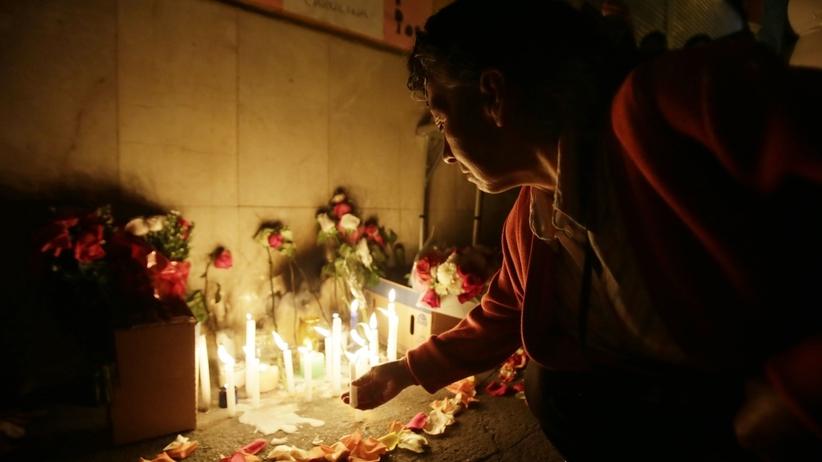 80 migrantów zaatakowanych po zabójstwie ciężarnej kobiety