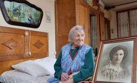 Emma Morano nie żyje. Zmarł najstarszy człowiek świata