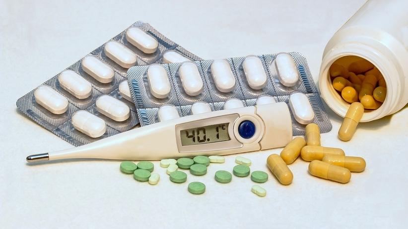 Fala zachorowań na grypę w Czechach. Zmarły już 33 osoby