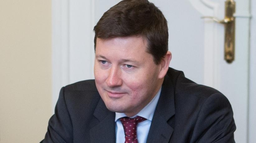 Europosłowie krytykują wybór Selmayra na sekretarza generalnego KE
