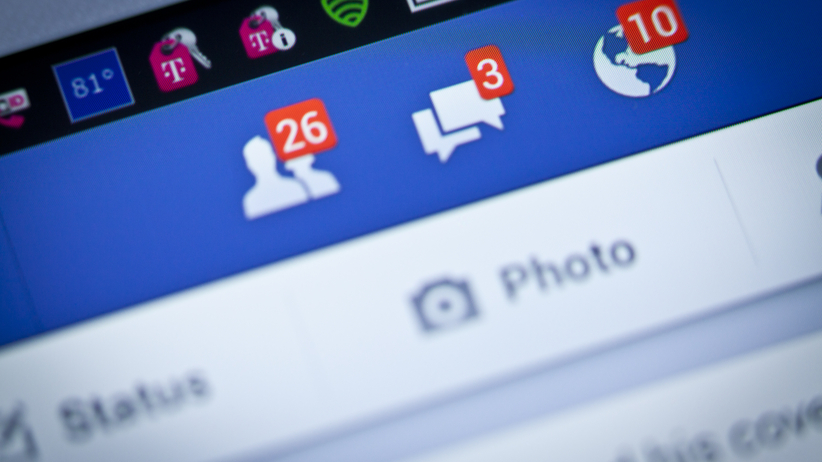 Facebook wykrył nowy błąd. Prawie 7 milionów zagrożonych kont