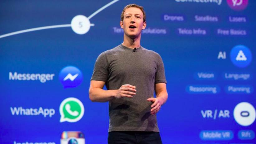 Facebook zatrudni 3 tys. osób do monitorowania drastycznych treści