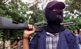 Islamiści odcięli głowy dwóm marynarzom z Filipin