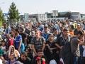 Helsinki sobre refugiados