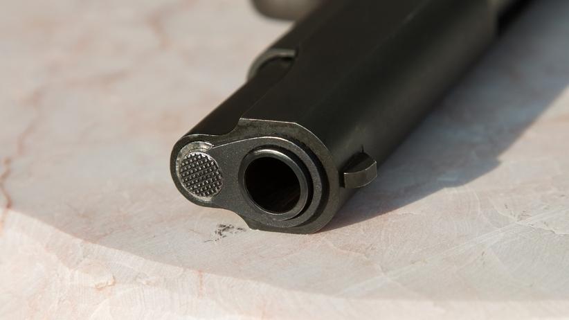 Floryda: 4-latka zginęła od strzału bronią