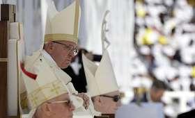 Papież przyznaje: problem wykorzystywania zakonnic przez księży istnieje