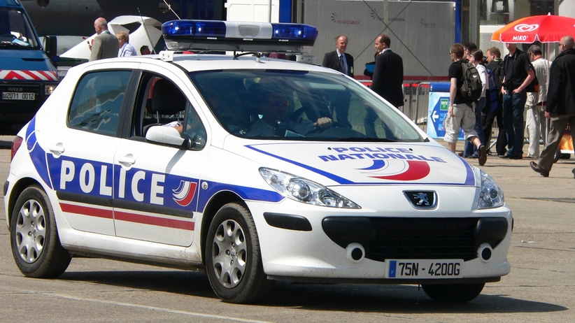 W Paryżu znaleziono kolejny ładunek wybuchowy