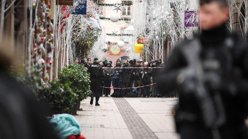 Rośnie bilans ofiar zamachu w Strasburgu. Zmarła jedna z rannych osób