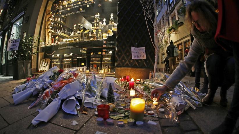 """Teorie spiskowe po zamachu w Strasburgu. Co z protestami """"żółtych kamizelek""""?"""