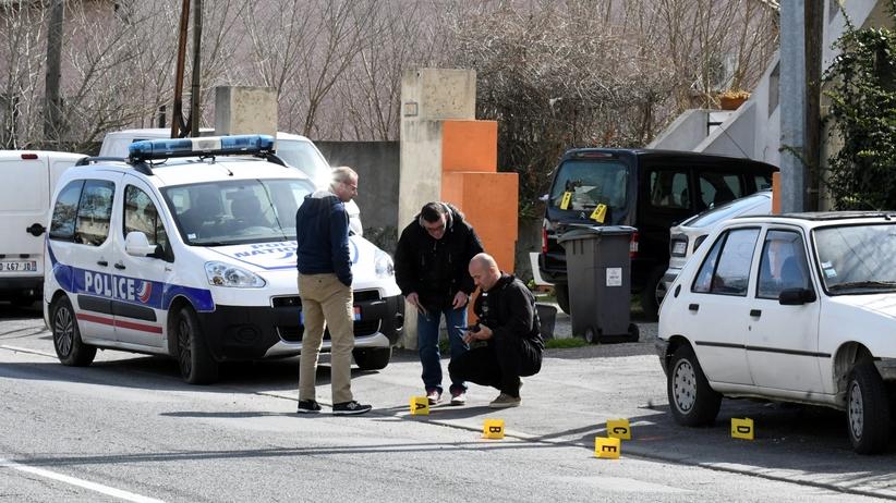 Atak we Francji: Policja przypuściła atak na supermarket. Zastrzelili napastnika [AKTUALIZACJA]