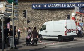 Atak nożownika w Marsylii. Nie żyją dwie osoby
