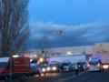 Francja: Zderzenie szkolnego autobusu z pociągiem. Są ofiary