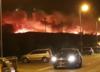 Francja płonie. Masowe ewakuacje i przerażające nagrania świadków [WIDEO]
