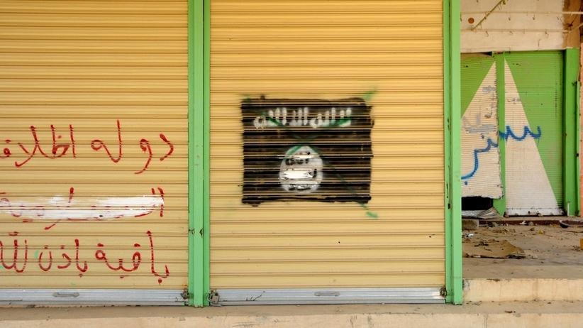"""Matka dżihadysty oskarżona o """"finansowanie terroryzmu"""""""