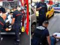 Francja: Mężczyzna ranił 7 osób. Krzyczał: Allahu Akbar