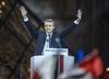 Triumf partii Macrona. Słaba frekwencja wyborcza
