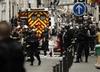 Zakładnicy w paryżu